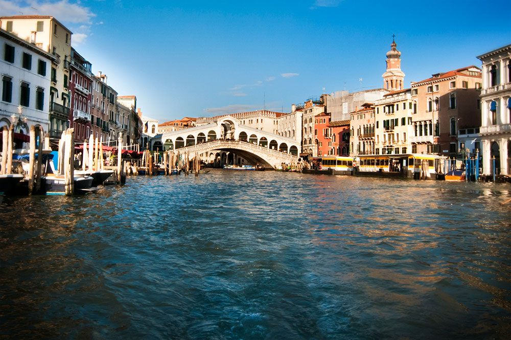 murano venice how to get there