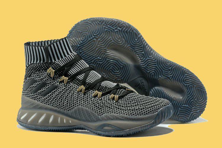 adidas pazzo esplosivo 2017 by4470 nero grigio adidas basket
