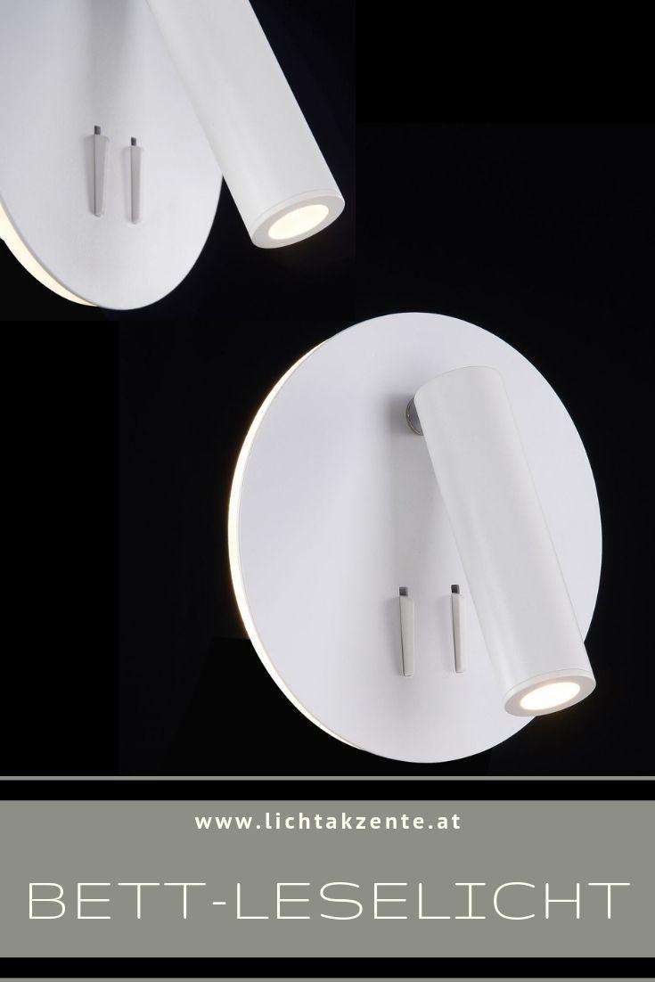 Maytoni LED Wand Leselampe IOS 176 (mit Bildern ...