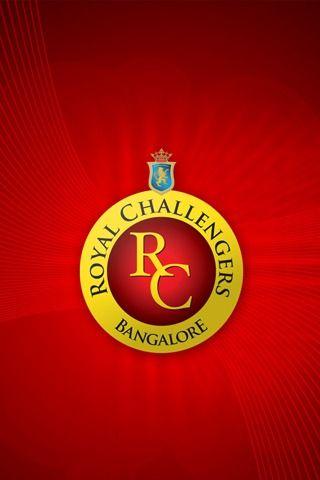 royal challengers bangalore iphone