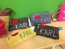 Borsa Karl
