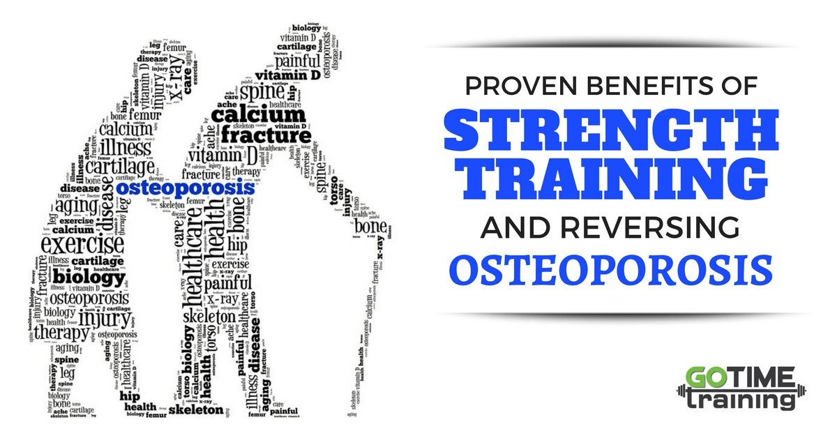 12+ Is it possible to reverse osteoporosis info