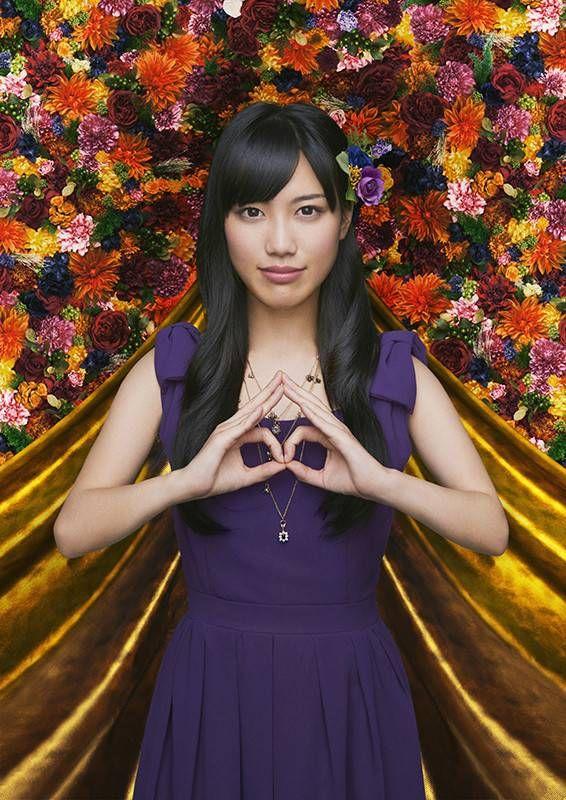 Momoiro Clover Z's Takagi Reni to hold her 3rd solo concert in 2017 | tokyohive.com