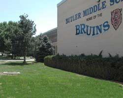 Glendale Middle School