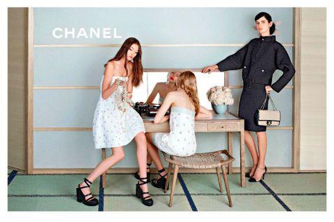 Las mejores campa as de moda de la primavera verano 2013 for Benetton y sus campanas publicitarias