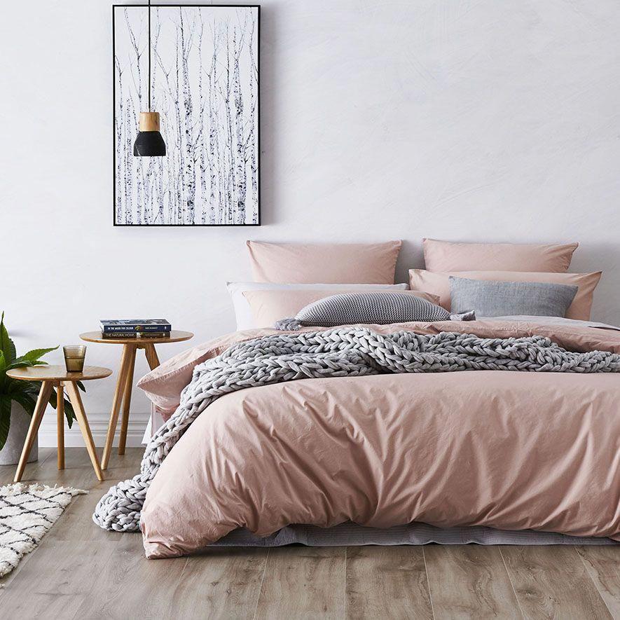 Bed Sheets 800 Thread Count Discountbedlinenonline Post 5394077726 Uniquebedroom Dusty Pink Bedroom Pink Bedrooms Pink Bedroom Decor