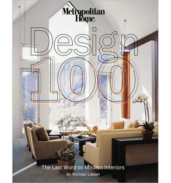 Superb Interior Design Books