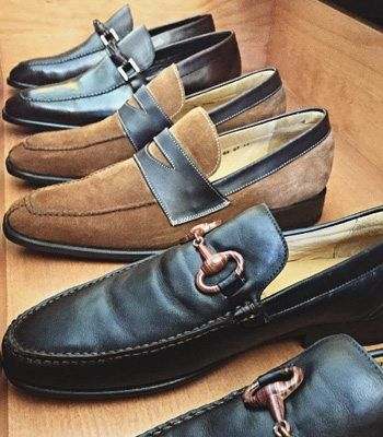 differences between 40 and 400 dress shoes  dress shoes