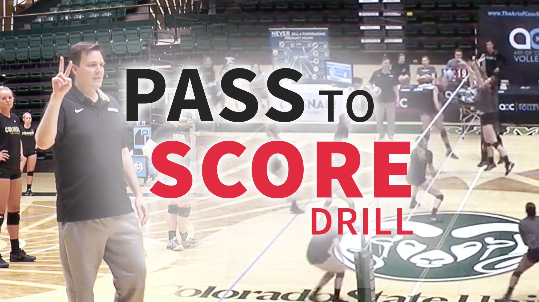 Make It Or Take It Drill For Increased Scoring Chances Coaching Volleyball Volleyball Drills Volleyball Practice