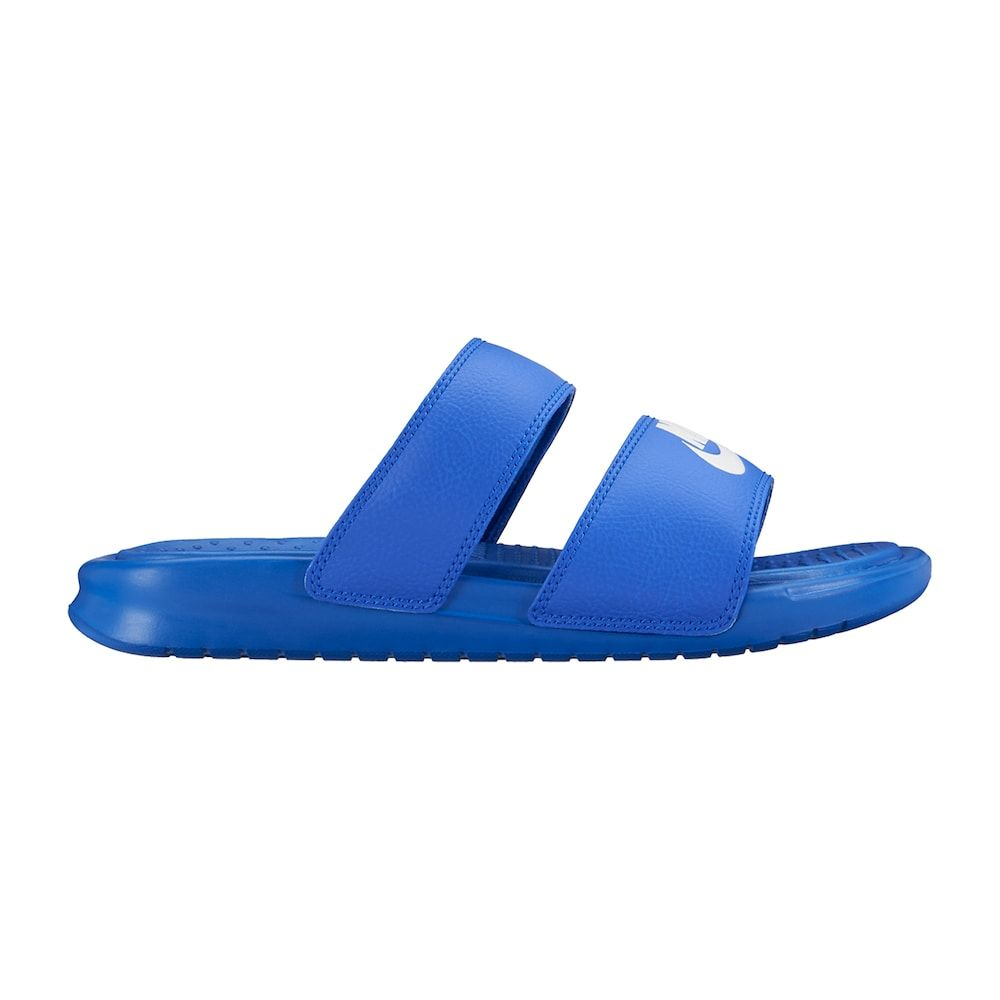 a3bdb09f4 Nike Benassi Duo Ultra Women s Slide Sandals