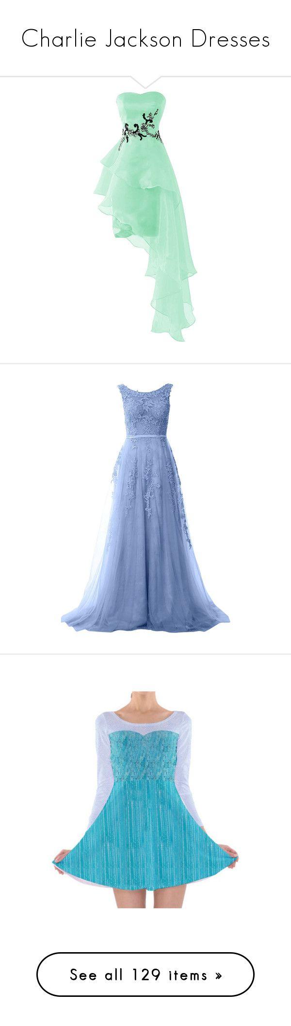 Charlie jackson dresses