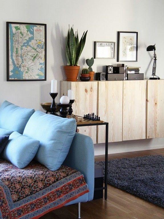 Diy Deco Des Idees Et Des Tutoriels Pour Bricoler Ikea Meuble Maison Interieur Maison