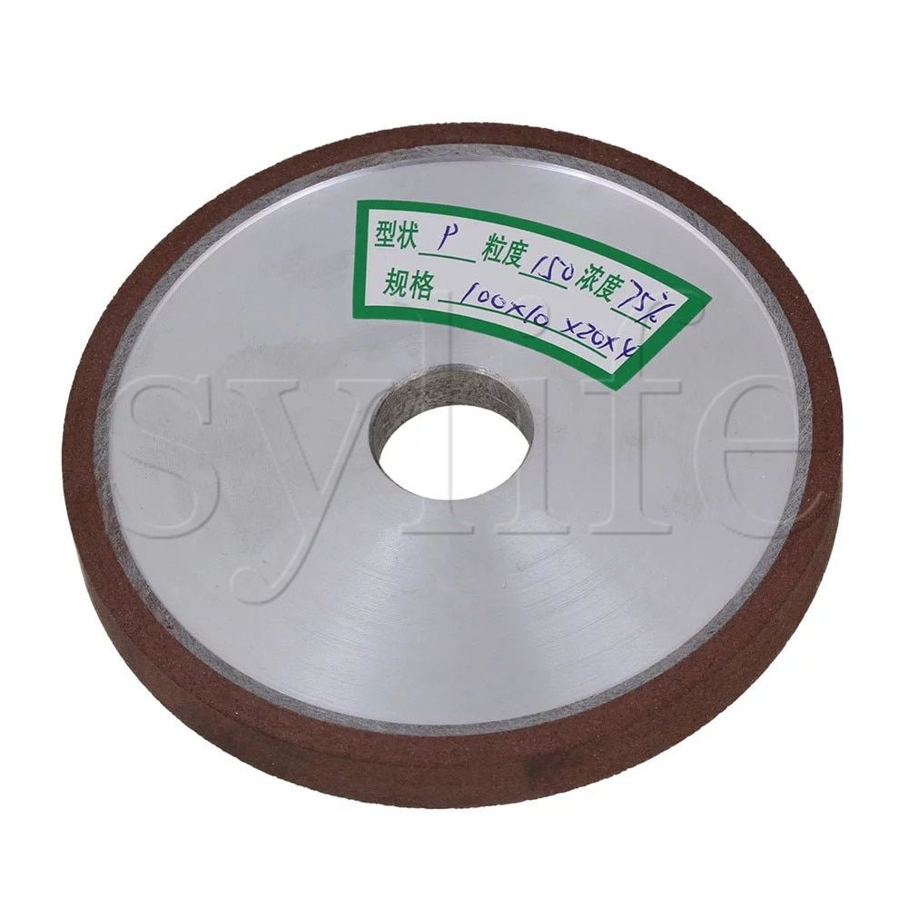 Universe Of Goods Buy Diamond Disc Grinding Wheel 150 Grit 75 Concentration Cutter Grinder 100 10 20mm For Only 13 76 Usd Grit Cool Things To Buy Grinder