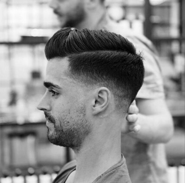Die besten Männerfrisuren - dein Frisuren Guide ...
