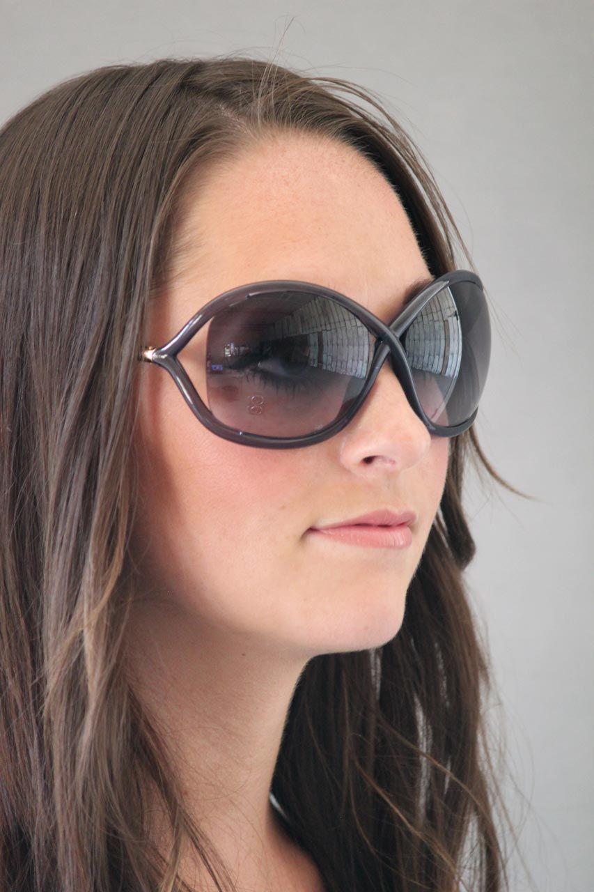 Tom Ford Whitney Sunglasses Favorite