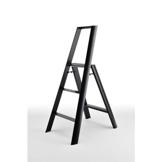 Metaphys Lucano Stepstool in Black