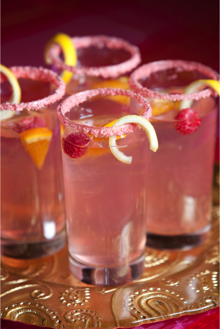 Party Cocktail Ideas Part - 49: Arabian Nights Party Cocktails