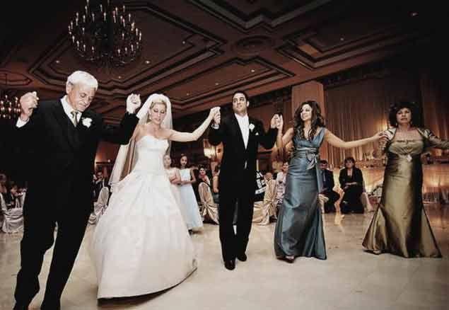 Google Image Result For Http Djscottshirley Files WordPress Greek Weddingtraditional