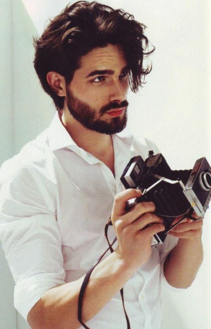 ▷ 1001+ ideas de tipos de barba populares entre los hombres Male