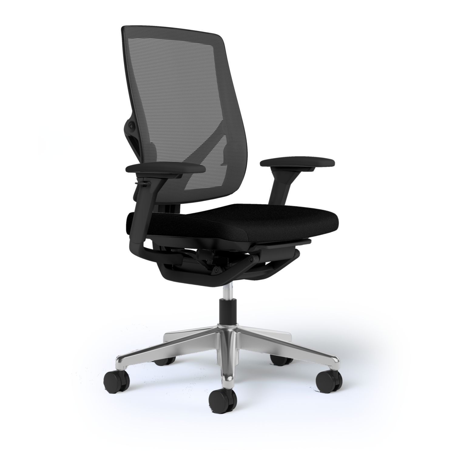 allsteel's relate taskchair. relate work chairs offer the perfect
