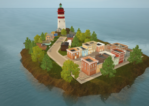 the sims 3 custom content worlds downloads sims pinterest sims
