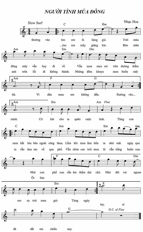 Người Tinh Mua đong Sheet Nhạc Hợp Am Bản Nhạc Co Nốt Bản Nhạc Ghi Ta Nhạc Piano