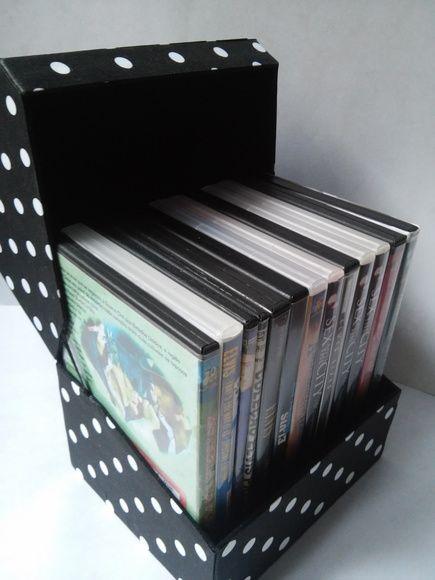 Porta dvd
