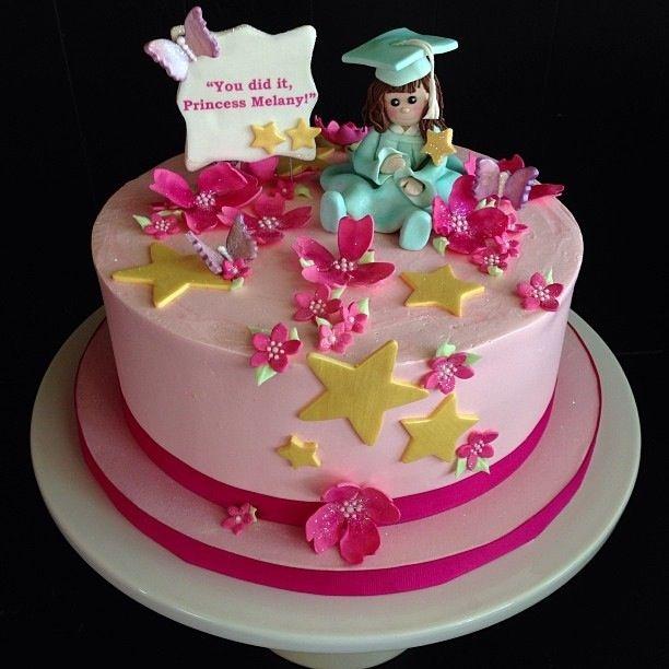 Graduation Cake Ideas For Girls Graduation Party Cake