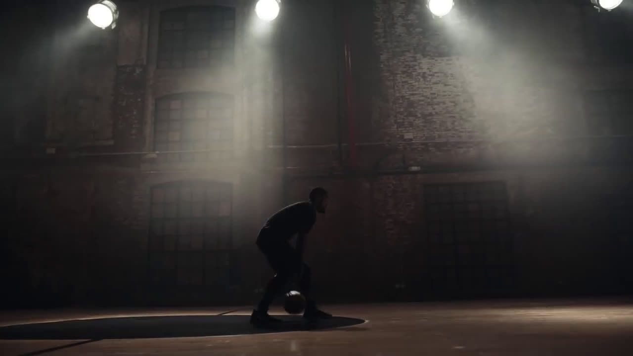 sneakers for cheap b8bb1 035d1 Nike Kyrie 3  Improv - by Kyrie Irving TV Commercial ad advert 2016 Nike TV  Commercial • Nike advertsiment • Kyrie 3  Improv - by Kyrie Irving • Nike  Kyrie ...