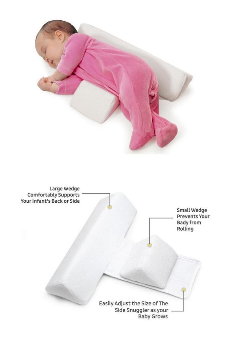high quality pillow newborn baby infant