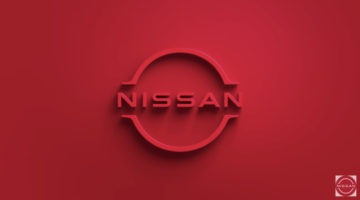 New Logo for NISSAN in 2020 Logo inspiration branding