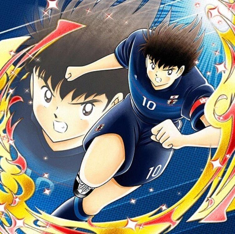 Pin De Akiles Dimas En Captain Tsubasa Imagenes De Super Campeones Captain Tsubasa Capitan Tsubasa