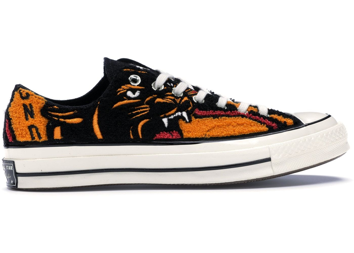 Converse Chuck Taylor All Star 70s Ox Undefeated Varsity