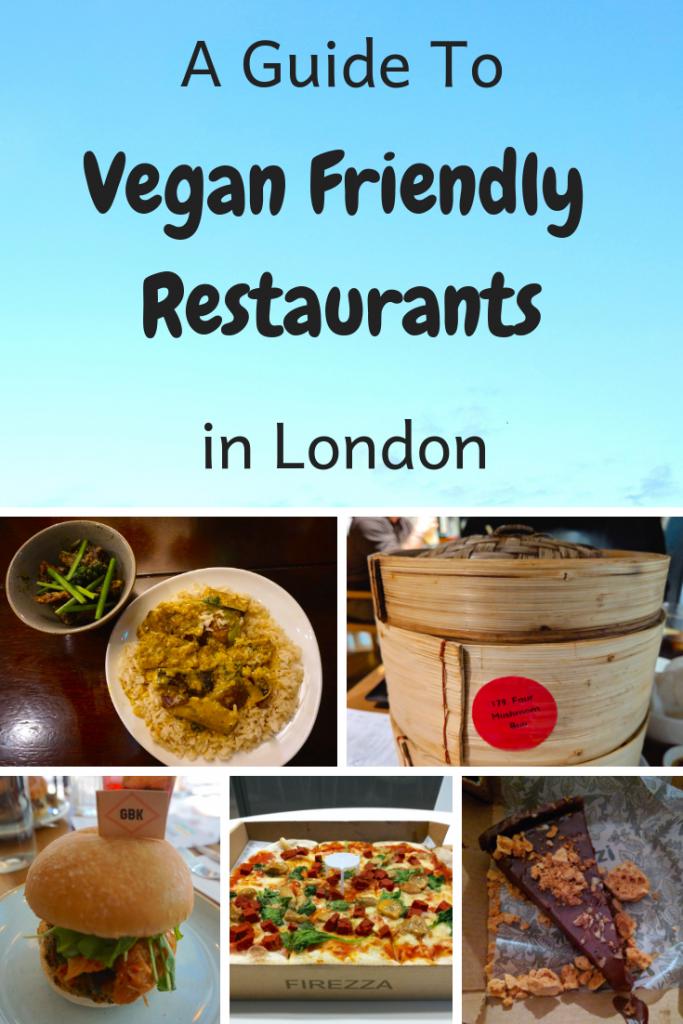 The Ultimate Vegan Food Guide To London Local Leo Vegan Restaurants London Vegan Fast Food Vegan Recipes Healthy