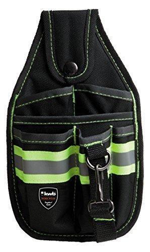 Comprar Ofertas de KWB 49909610 - Bolsa porta herramientas para cinturón  (lazo para martillo efd2681d9377