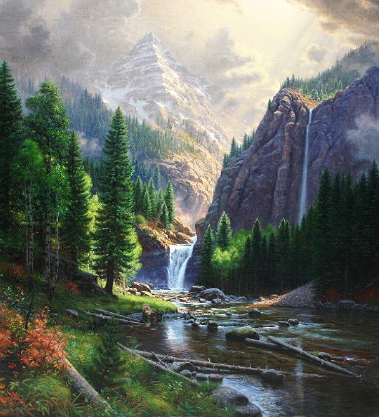 Beautiful Nature Image: :::::::Nature ( No Animals