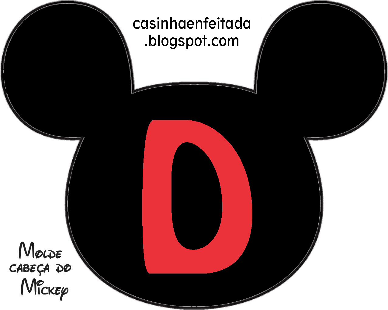 Mais um pedido atendido, o kit do Mickey para vocês.     Se desejar o kit personalizado neste tema é só entrar em contato comigo por   ema...