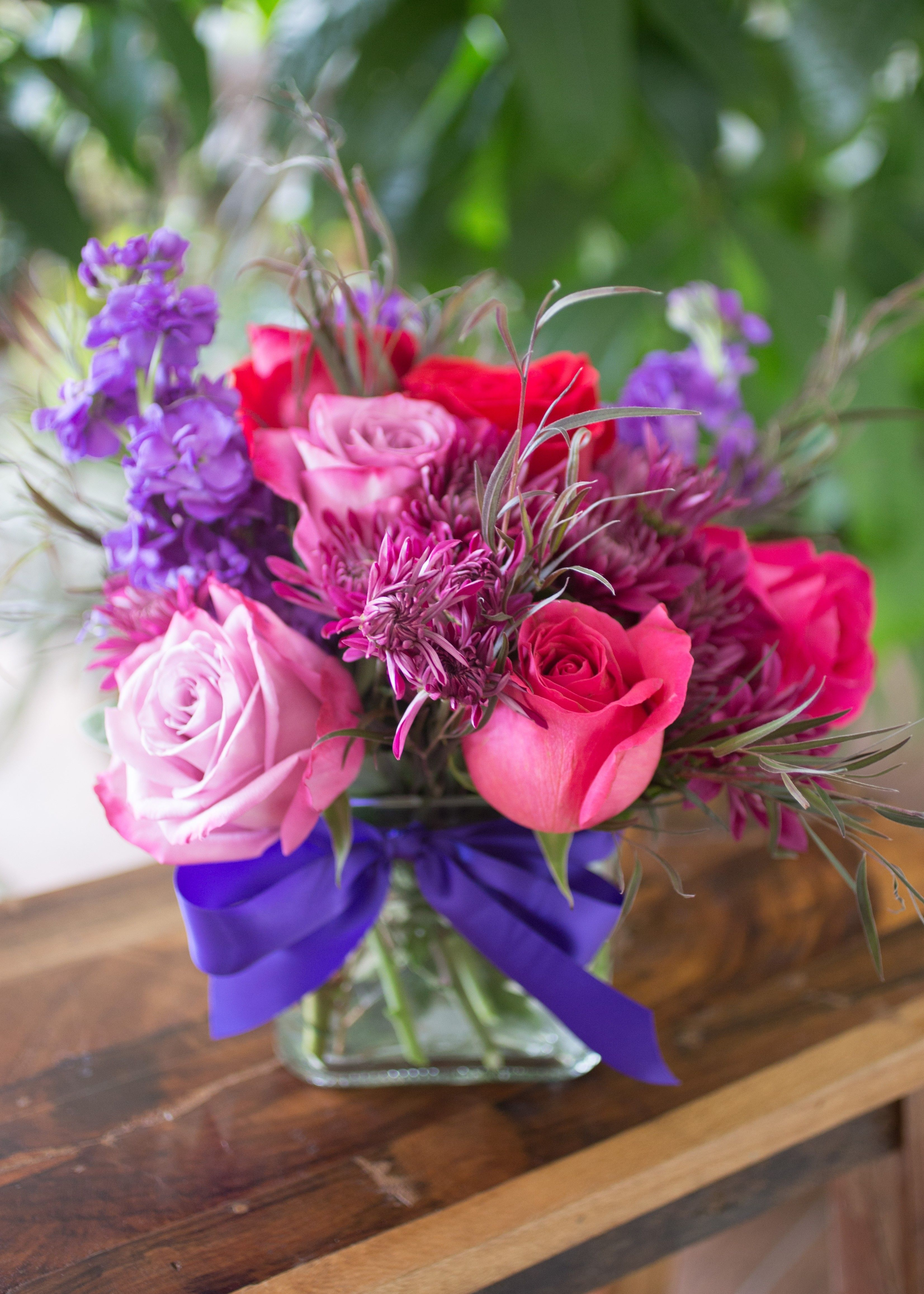 Marcella Unique flower arrangements, Fresh flowers