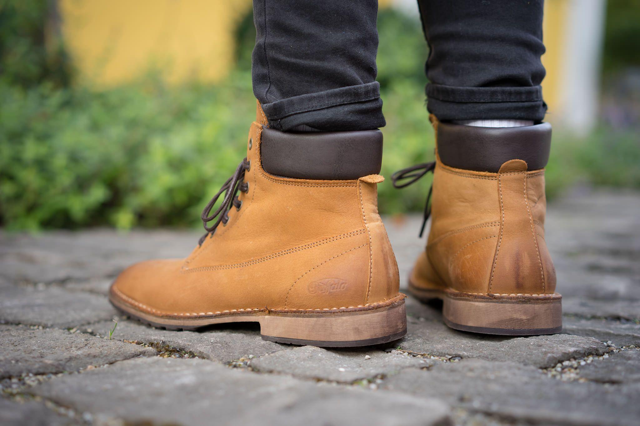 Wenn das Wetter seine Launen hat, brauchst du #Boots! Jetzt #Buffalos für Herren #online bestellen