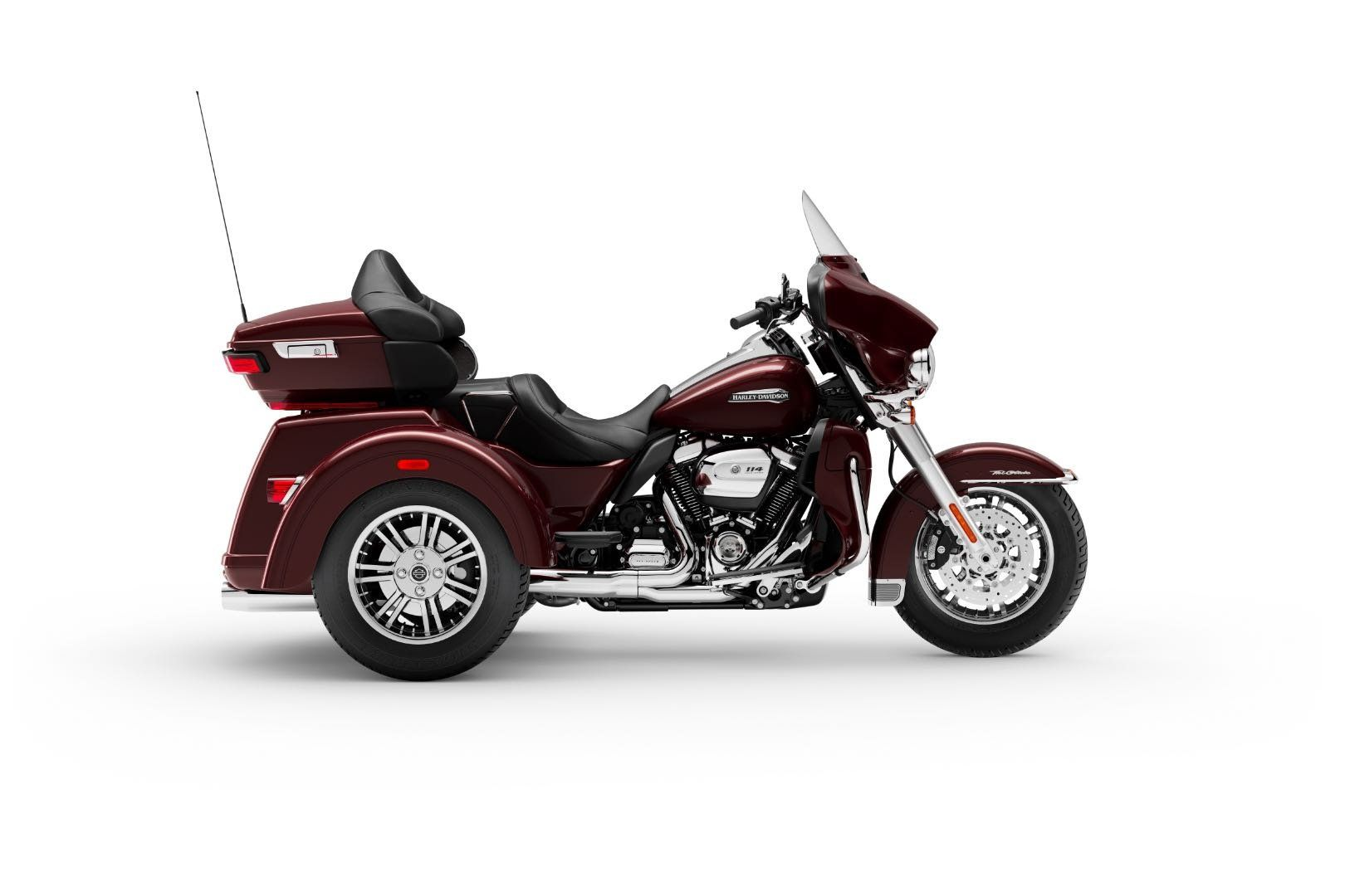 2019 Harley Davidson Trike Reviews Reviews From 2019 Harley Davidson Trike Updates Tri Glide Ultra Amp Freewheel Harley Davidson Trike Trike Harley Davidson