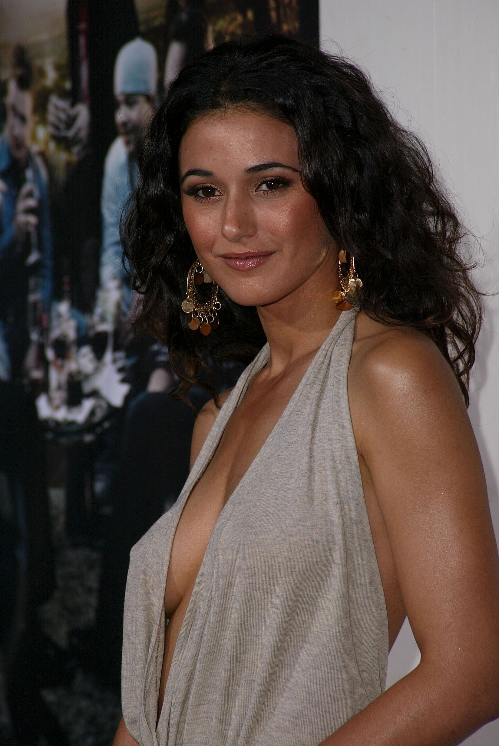 Leaked Emmanuelle Chriqui naked (78 foto and video), Tits, Is a cute, Twitter, butt 2017