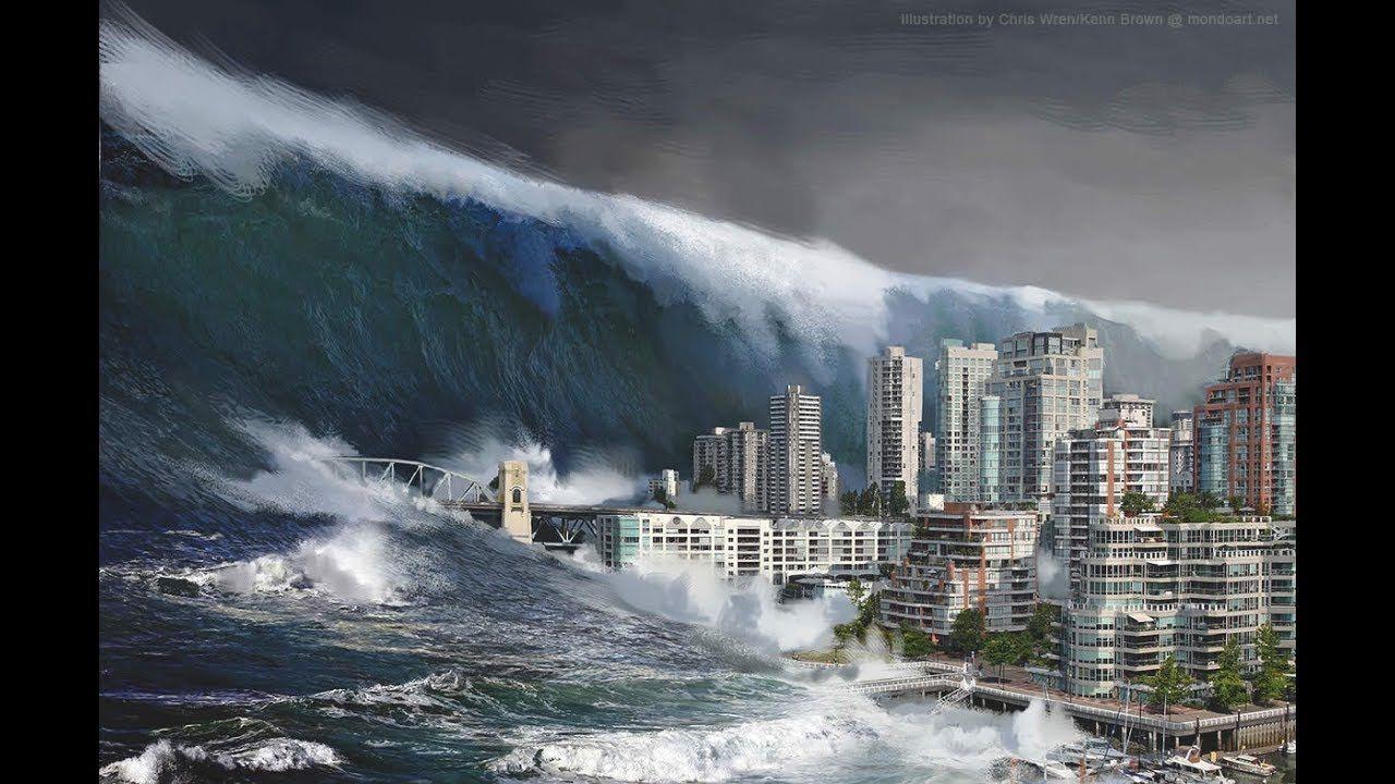 end of los santos tsunami