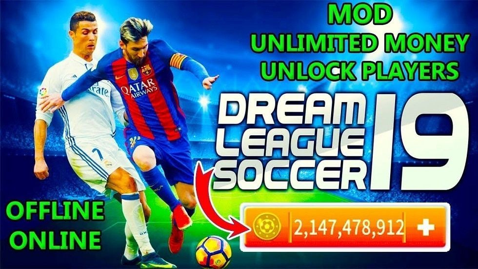 When We Talk About The Mobile Soccer Game Dream League Soccer Is One Of The Most Trending And Popular Games For Android From Soccer League Game Download Free