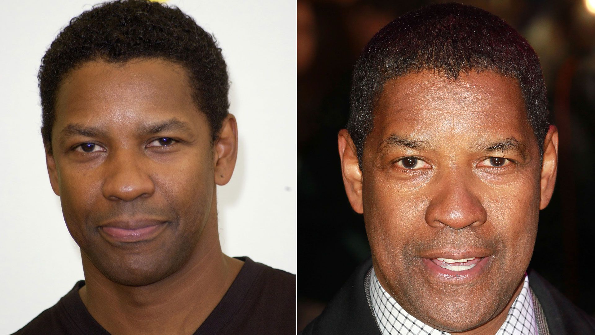 male celebrities who look better with age | celebrities male