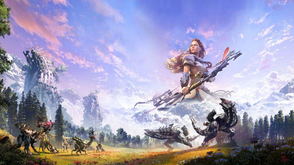 Horizon Forbidden West Release Date News Gameplay And More In 2020 Horizon Zero Dawn Horizon Zero Dawn Wallpaper Dawn