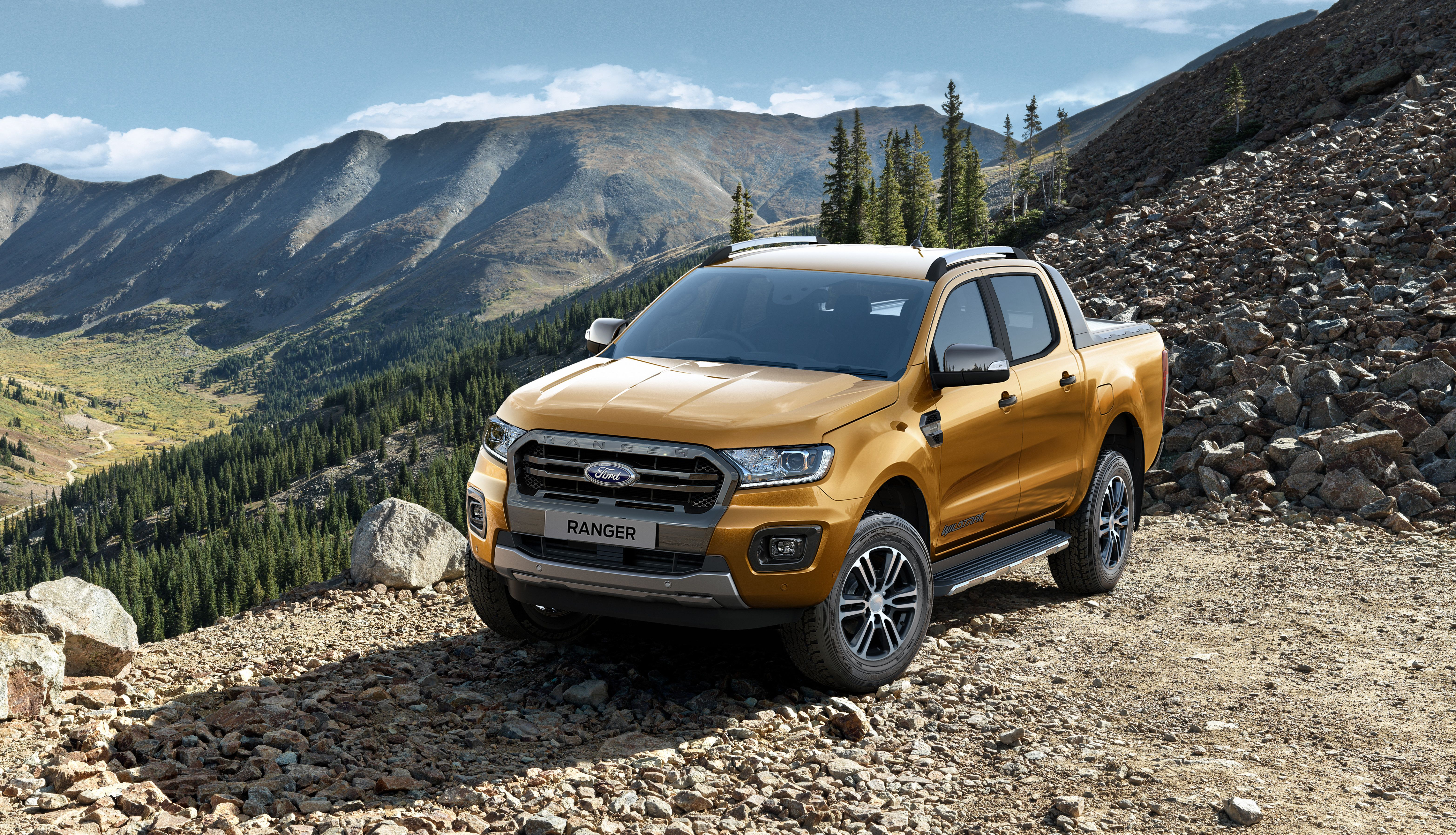 Ford Wildtrak 2020 Prices 2020 Car Reviews