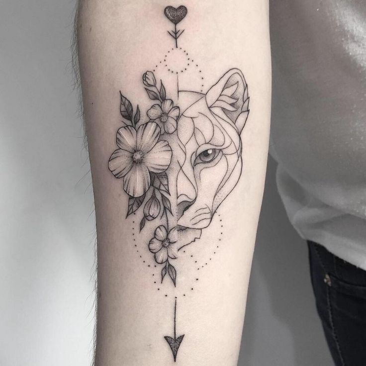 Photo of Ornamental tattoo: the tattoo that explores different universes – fofas / sweet