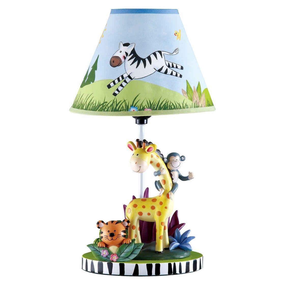 Target online teamson kids table lamp sunny safari kids target online teamson kids table lamp sunny safari mozeypictures Choice Image