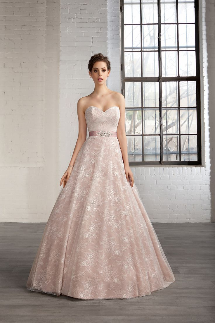 Cosmobella wedding dress 2016 collection | Wedding, Style and Dresses