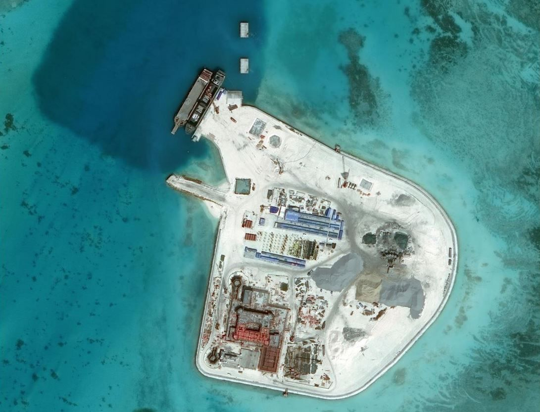 South China Sea dispute: What you need to know